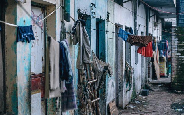 Holmegaardshuset_Fattigdom verden over