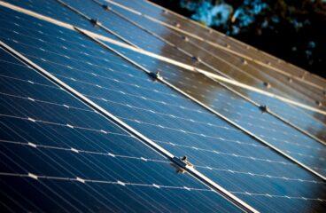 Er vedvarende energi vejen frem? Det mener Christian Betting