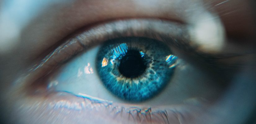 Øjenlæge
