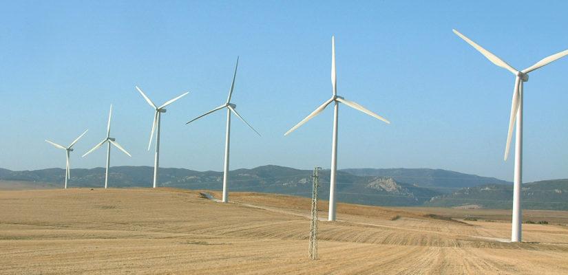 Christian Betting - grøn energi