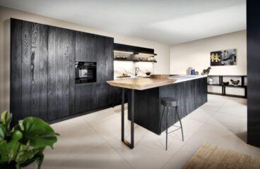 Et nyt køkken fra Rotpunkt skaber glæde for hele familien