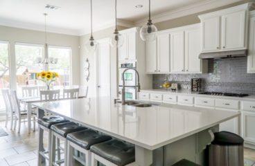Rotpunkt – masse fordele samlet i ét køkken