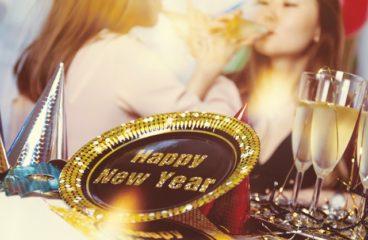 Hvad du skal servere som forret til nytårsaften
