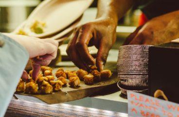 Indisk restaurant i København tilbyder lækker mad og takeaway